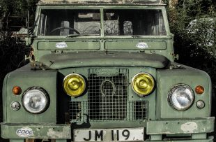 car-automobile-jeep-green-vehicle-old-car-1048846-pxhere-com